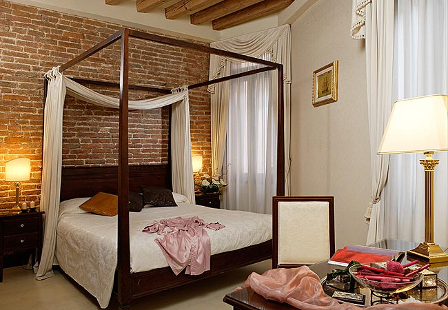 Boutique hotel gay friendly Venezia
